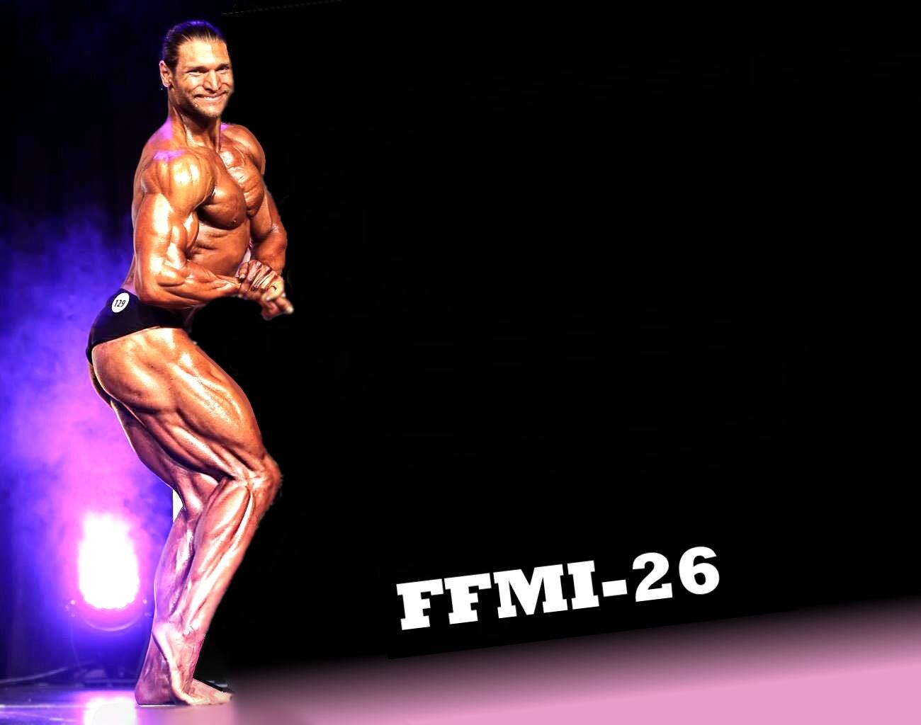 FFMI 26.